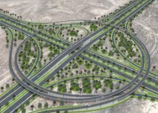 Ashghal reports New Orbital Highway and Truck Route project to open by end of 2017