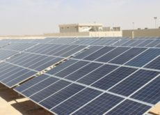 Phoenix Energy wins solar farm contract in Egypt