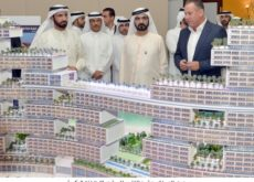 Retail remains significant growth area for Bahrain's property sector
