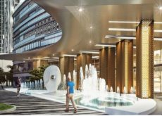 Contractor appointed for 25hours One Central hotel
