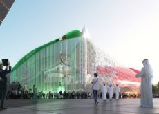 Designs revealed for Expo 2020 Dubai's Italy Pavilion
