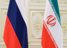 Iran and Russia jointly plan infrastructure projects worth US$ 30 bn