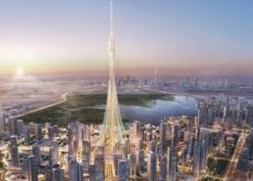'The Tower' undergoes engineering investigation to ensure stability