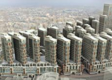 Hill wins contract extension for mixed-use development in Makkah, Saudi Arabia