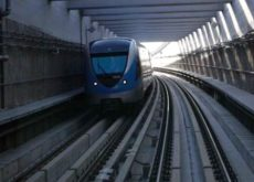 Systra wins US$ 73.6 mn Jeddah Metro design contract