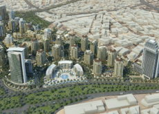 Work on track for US$ 19.7 bn worth projects in Jeddah