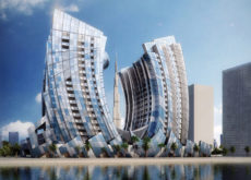 RKM Durar Properties launches new 'U' shaped two-tower residential project