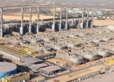 Saudi government signs 5 new US$ 196 mn chemical projects contracts