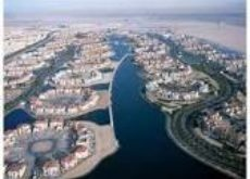 Nakheel floats tender for four floating pedestrian bridges on Jumeirah Islands