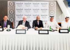 RP Global partners with Jumeirah for US$ 1 bn iconic tower RP One