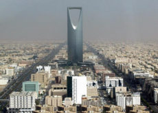 Saudi foundation to provide 1,200 homes by 2018