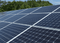 Zambia commissions its largest solar plant project