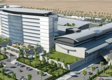 Infrastructure work on King Abdullah bin Abdulaziz Medical City split into four phases