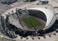 Khalifa International Stadium to be officially launched this Friday
