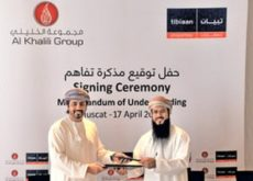Al Khalili collaborates with Tibiaan Properties for US$ 100 mn project portfolio in Oman