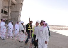 Saudi government official calls to speed up Khamis Mushait Central Hospital project