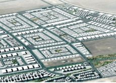 Four companies compete to secure lucrative contract for Khazaen in Oman