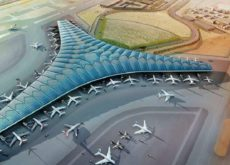 Kuwait's MPW to issue tenders for Phase Two Kuwait International Airport project