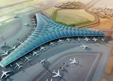US$ 60 mn series of five contracts awarded at Kuwait International Airport