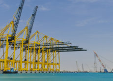 Mace named Project Manager for Oman's OCC project