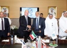 Kuwait Oil Company to build 15 substations