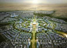South Korean companies to build US$ 4 bn eco-friendly residential city in Kuwait