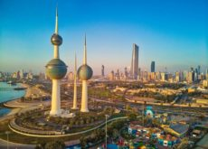 Airport,rail network, and trade zone to be built under Phase 1 of Kuwait's US$ 86 bn Silk City project
