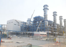 Kuwait's Ministry signs two power plants contracts worth US$ 141 mn