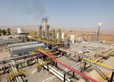 Dana Gas to invest US$ 700 mn to expand Kurdistan's Khor Mor gas complex