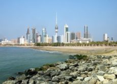 Kuwait – Good News for the Construction Industry