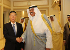 Kuwait and China sign agreements in housing and infrastructure