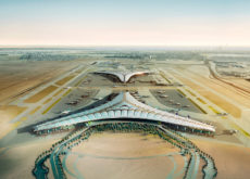 Naco commences work on major redevelopment project at Kuwait International Airport