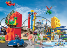 Opening of Dubai's Legoland Water Park delayed again