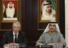 Dewa partners with NETL in latest technologies in clean coal