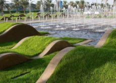 Total value of UAE's top 10 landscaping projects exceeds US$ 5.8 bn