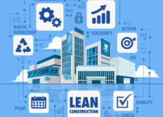 ECC Sets New Industry Benchmark with the Adoption of Lean Construction Principles
