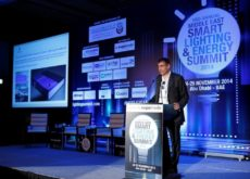 Over 300 Lighting experts gather at the Smart Lighting & Energy Summit in Abu Dhabi