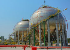South Korea to build small-scale LNG plants in Iran