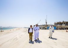 Lootah Real Estate Development breaks ground on 'The Gardens' project