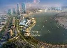 Doha launches new US$ 1.3 bn Paris inspired mixed use project near World Cup 2022 venue