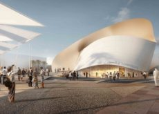 Luxembourg reveals plans for US$ 35.9 mn pavilion at Dubai's Expo 2020