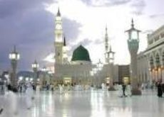 New Saudi company established specially to develop Madinah