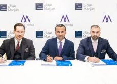 Magna Group to set up first global hotel project in Al Marjan Island