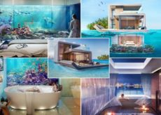 New version of Floating Seahorse homes announced in Dubai
