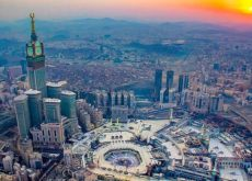 Mega project to accommodate more Makkah pilgrims to contribute over US$ 2 bn to the economy