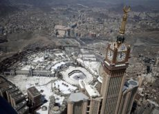 Makkah Region has Saudi Arabia's second most-valuable construction pipeline