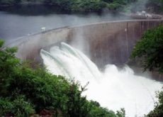 Malawi government signs deal for construction of Mpatamanga hydroelectric project