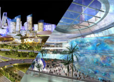 Dubai Holding announces amended plans for US$ 6.8 bn Mall of the World project