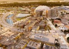 Tender for interior structure of Malta Pavilion at Expo 2020 Dubai issued