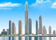 Marina 101: UAE's second tallest tower 80% complete, targets early 2015 handover